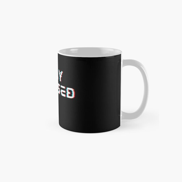Stay Focused  Classic Mug