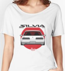 Classic / Oldschool S13 Mashup Women's Relaxed Fit T-Shirt