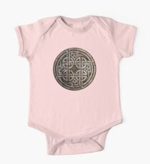 Celtic Love Knot - Eternity One Piece - Short Sleeve