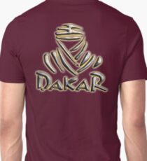 Dakar Rally, Motorsport, RACE, RACING, The Dakar, South America, Paris–Dakar Rally, rally raid Unisex T-Shirt