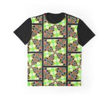 ***Star Burst*** Graphic T-Shirt