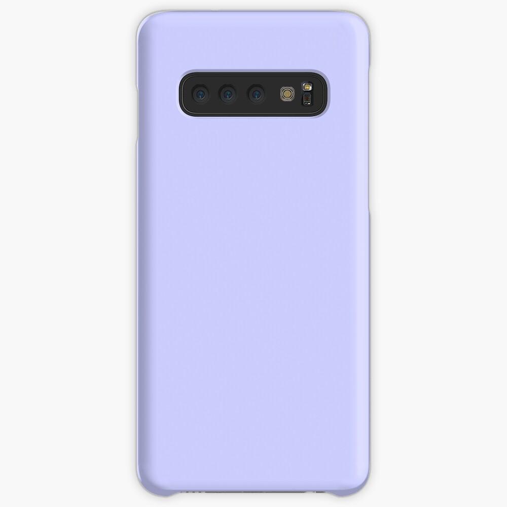 Immergrün Hüllen & Klebefolien für Samsung Galaxy