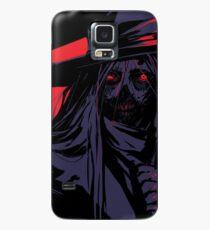 Crane -Scarecrow Case/Skin for Samsung Galaxy