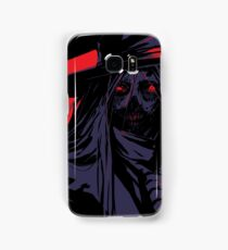 Crane -Scarecrow Samsung Galaxy Case/Skin