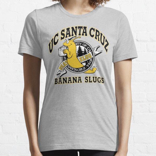 UC Santa Cruz Banana Slugs Essential T-Shirt