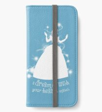 A Dream is a Wish... iPhone Wallet/Case/Skin