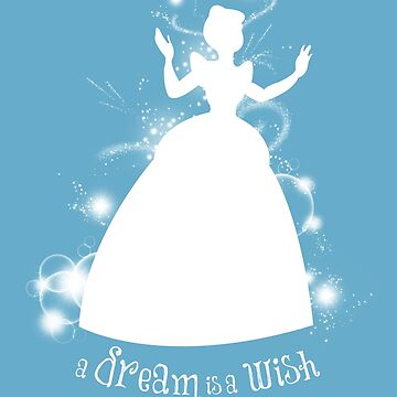 A Dream is a Wish... by KaySaotome