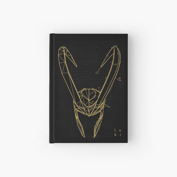 Mischief Concept Hardcover Journal