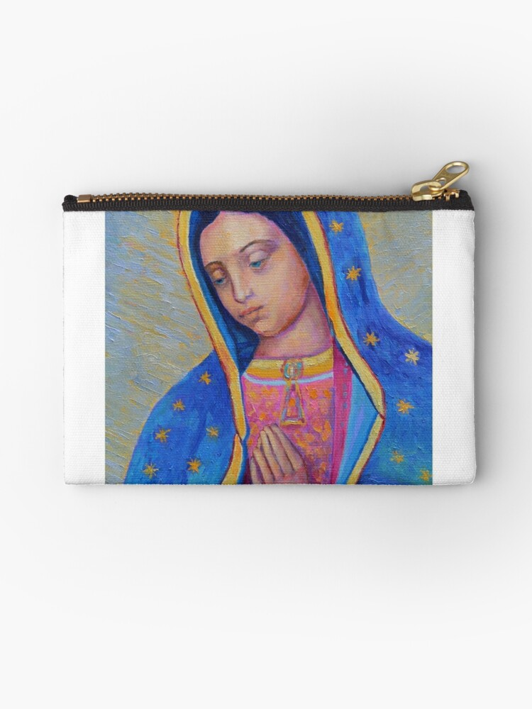 Our Lady Of Guadalupe For Sale Vergin De Guadalupe Virgin Mary