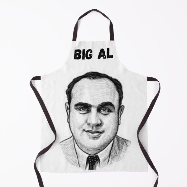 Alphonso Big Al Apron