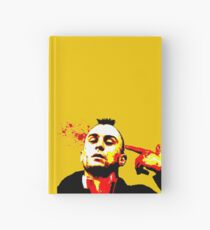 Taxi Driver Hardcover Journal