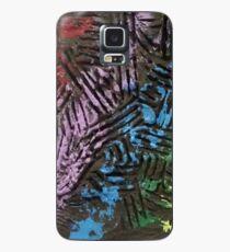 Creative Freedom Case/Skin for Samsung Galaxy