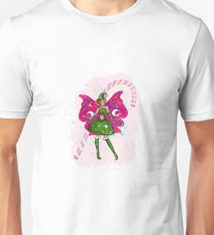 Candy The Christmas Fairy T-Shirt