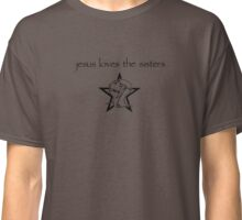 sisters star  Classic T-Shirt