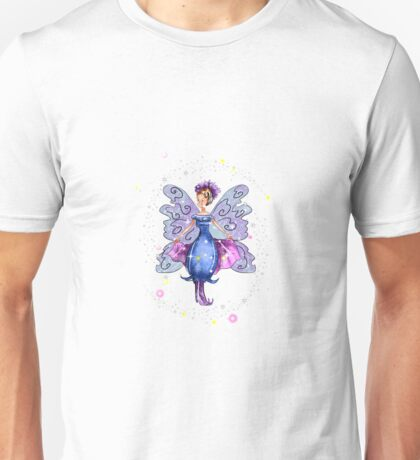 Esme The Enchanted Forest Fairy T-Shirt
