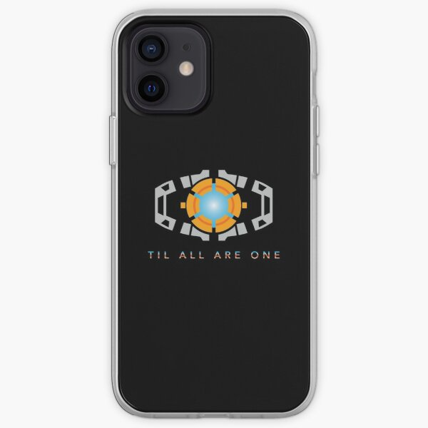Til All Are One iPhone Soft Case