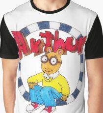 Arthur 2 Graphic T-Shirt