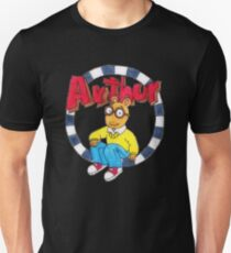 Arthur 2 T-Shirt