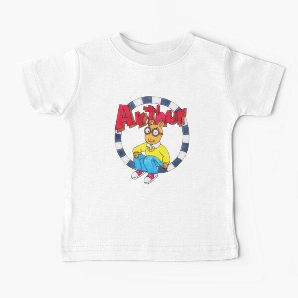 Arthur 2 Baby T-Shirt