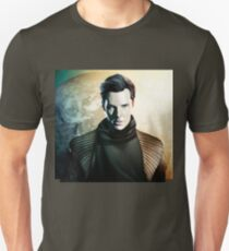 Star Trek Into Darkness: KHAN T-Shirt