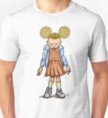 Eleven VS Minnie Mouse T-Shirt