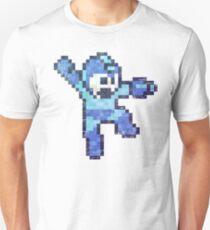 Mega Mam Jump Vintage Pixels T-Shirt