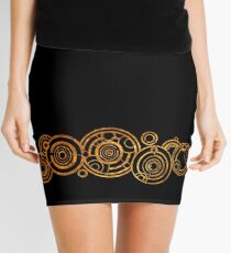 What's in a Name? Mini Skirt