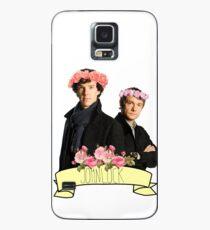 Johnlock Case/Skin for Samsung Galaxy