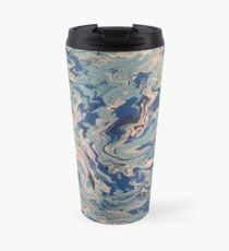 Ocean Wishy Washy2 Travel Mug