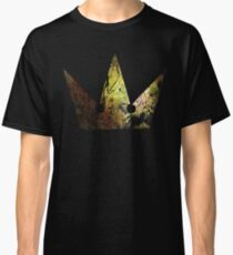 Kingdom Hearts Crown grunge universe Classic T-Shirt