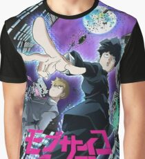 Mod Psycho 100 Graphic T-Shirt
