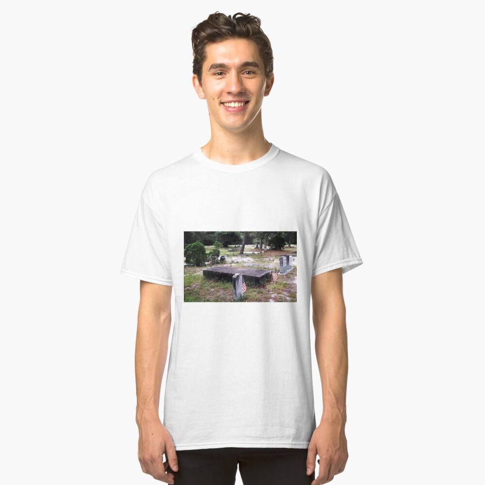Princess Plantation 50 Classic T-Shirt Front