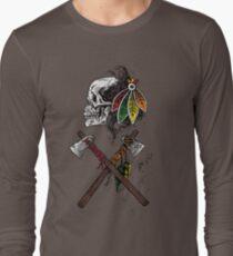 Go Chicago Long Sleeve T-Shirt
