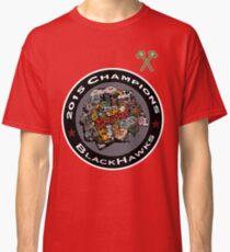 Chicago  Logo Classic T-Shirt