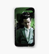 """""""You should see me in a Crown"""" Samsung Galaxy Case/Skin"""