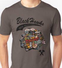 Chicago Logo 2 Unisex T-Shirt
