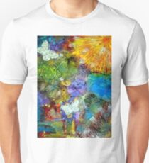 Let Everything with Breath SING- FINAL T-Shirt