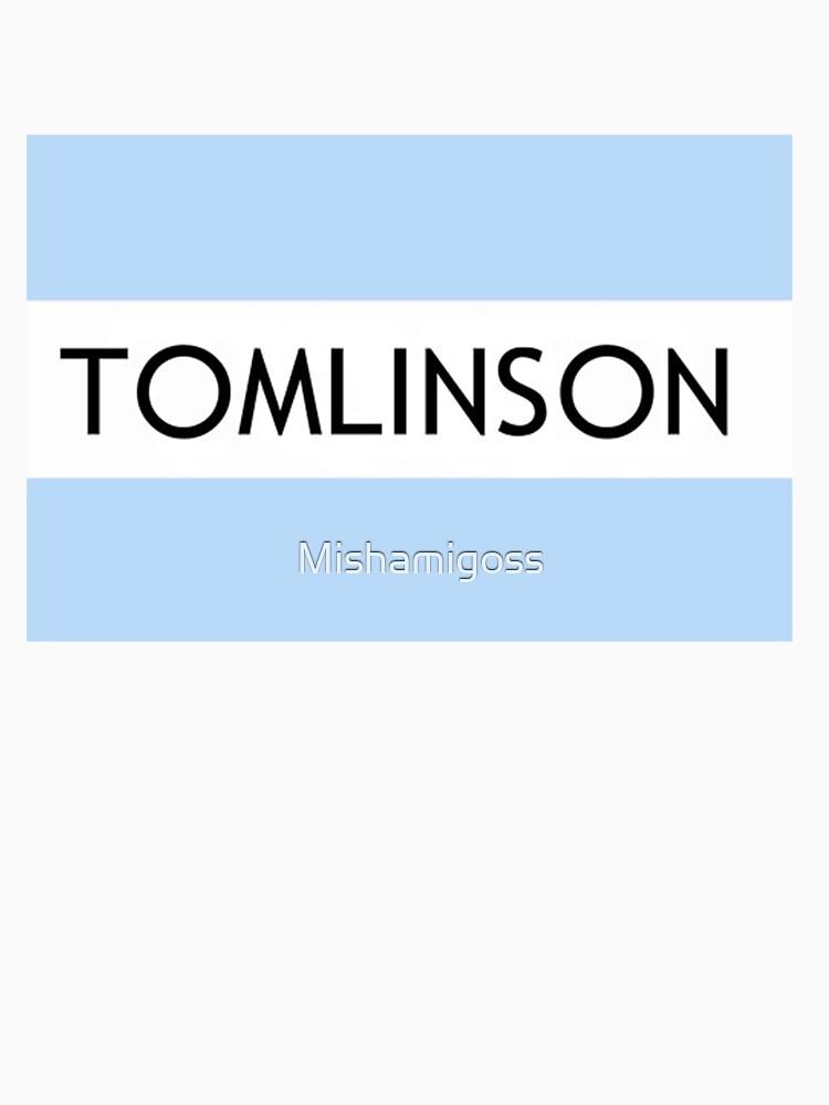 Toms Tomlinson Logo | Unisex T-Shirt