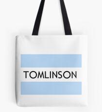 Toms Tomlinson Logo Tote Bag