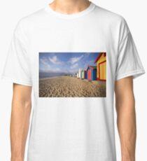 Brighton Beach - Australia Classic T-Shirt