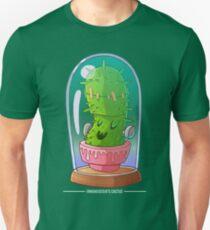 Frankenstein's cactus Unisex T-Shirt