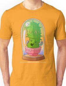 Frankenstein's cactus T-Shirt