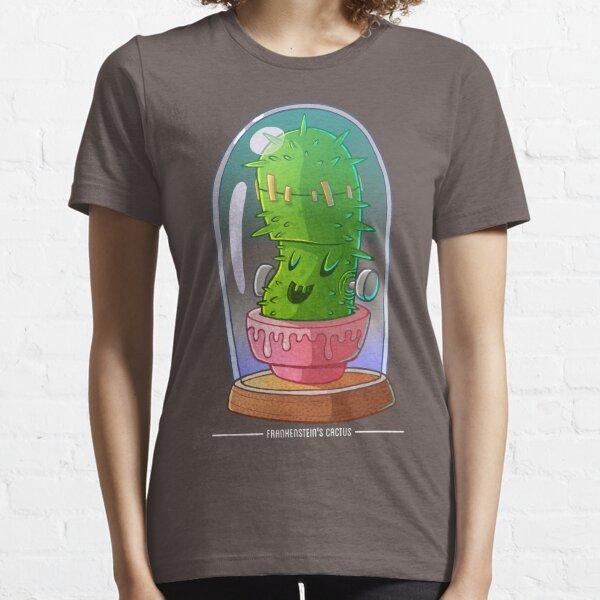 Frankenstein's cactus Essential T-Shirt