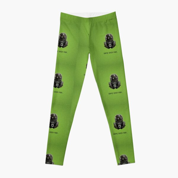 Aliens - Game Over Leggings