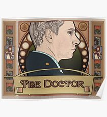The Doctor Poster