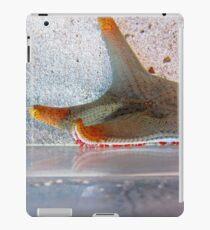 Star Fingers iPad Case/Skin