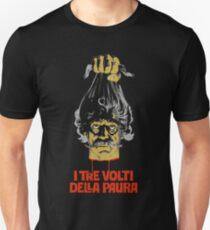 I Tre Volti Della Paura Unisex T-Shirt