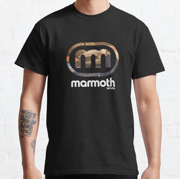 Mammoth WVH Classic T-Shirt