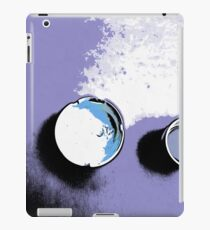Cup and ashtray iPad Case/Skin