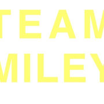 TEAM Miley von ZVCHWILLIAMS
